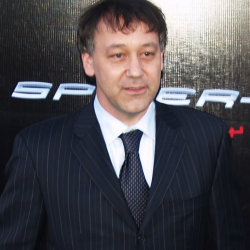 Sam Raimi - Spider-man 3